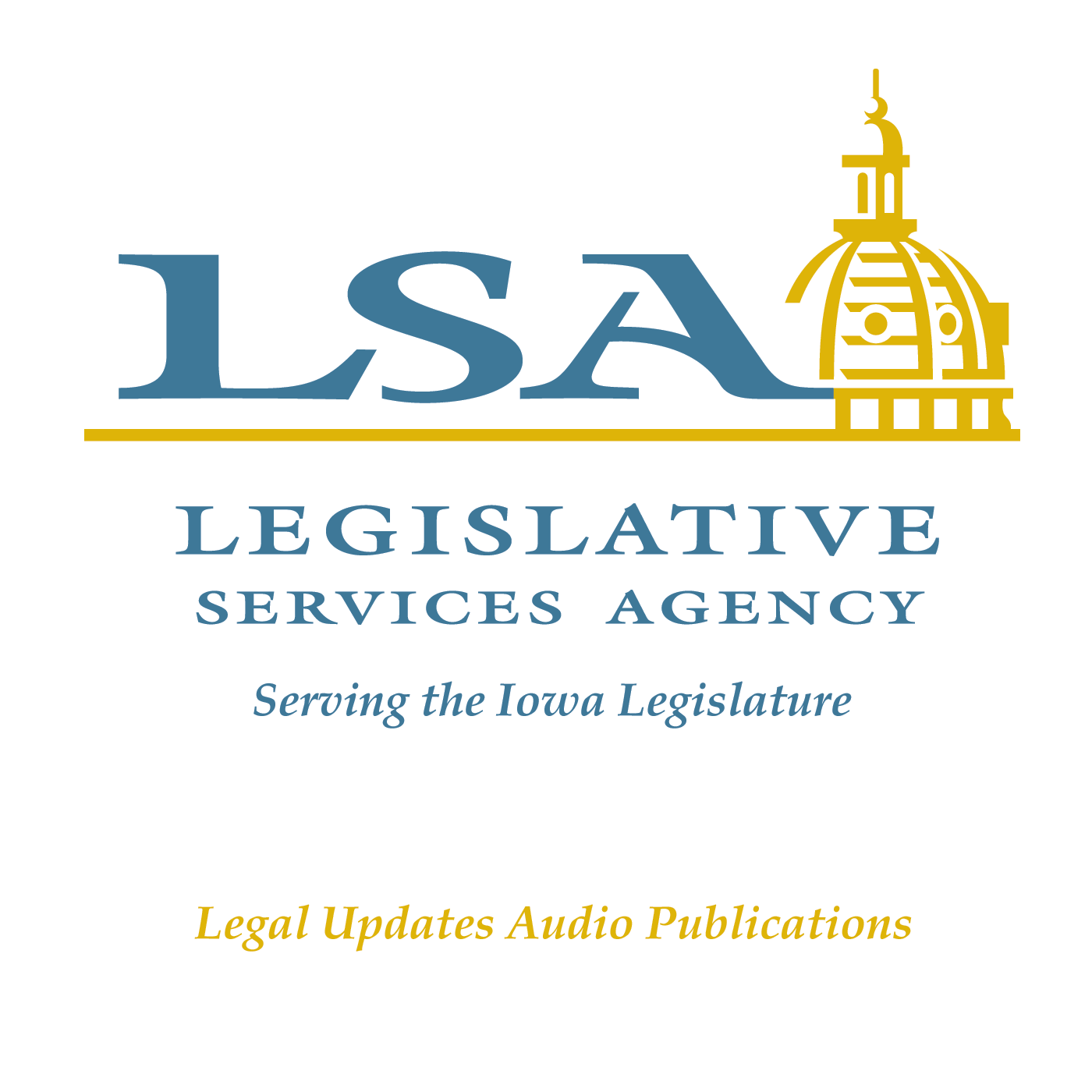 Iowa Legislature - Legal Updates